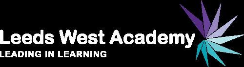 Leeds West Academy Logo