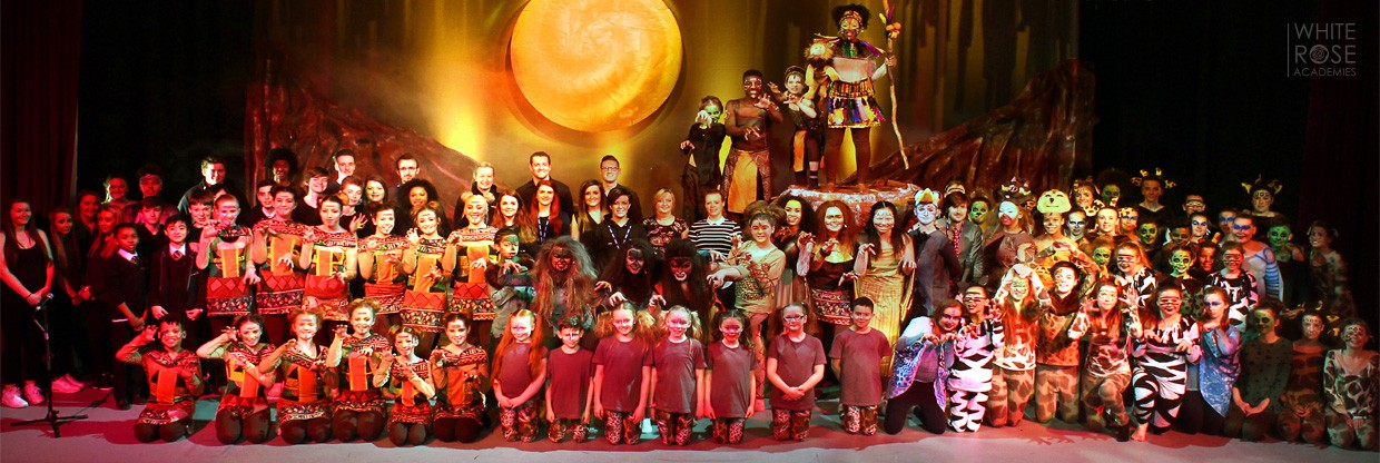 Final Curtain on The Lion King
